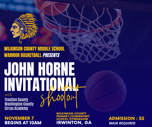john horne invitational